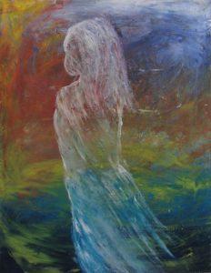 ציור אינטואיטיבי - הגלריה שלי